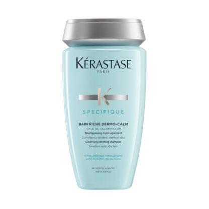 Bain Riche Dermo-Calm Specifique de Kerastase - 250ml