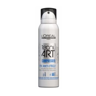 Fix Anti-Frizz FIX Tecni Art de L'Oreal Professionnel- 125ml