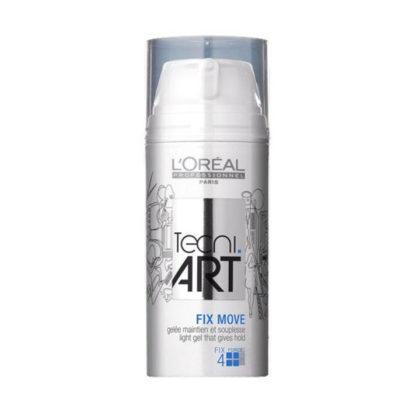 Fix Move FIX Tecni Art de L'Oreal Professionnel - 150ml