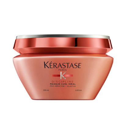 Masque Curl Ideal Discipline de Kerastase - 150ml