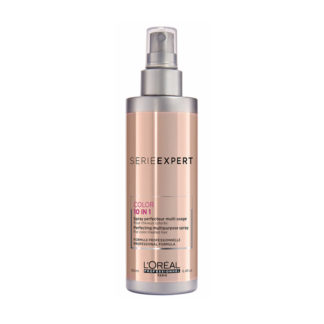 Spray Color 10 in 1 Vitamino Color Serie Expert de L'Oreal Professionnel - 190ml
